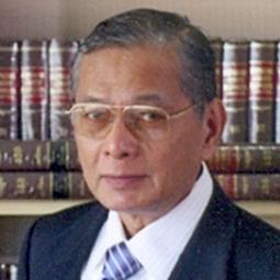 Atty. Victor P. Lazatin