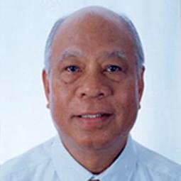 Mr. Joven B. Joaquin