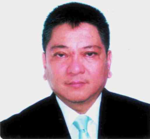 Engr. Ramon F. Allado