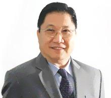 Dr. Ernesto S. De Castro