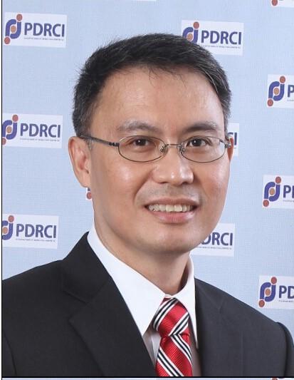Atty. Salvador S. Panga, Jr.